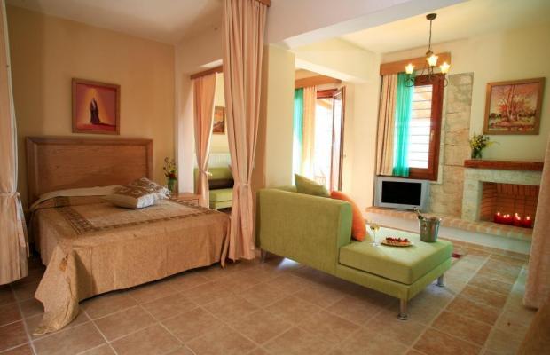 фото Akritas Ef Zin Villas & Suites изображение №34