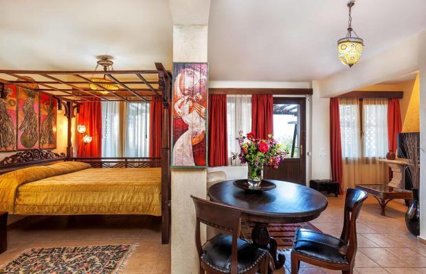 фотографии отеля Akritas Ef Zin Villas & Suites изображение №31