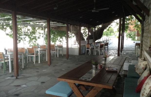 фото отеля Olympos Hotel Platamonas изображение №13