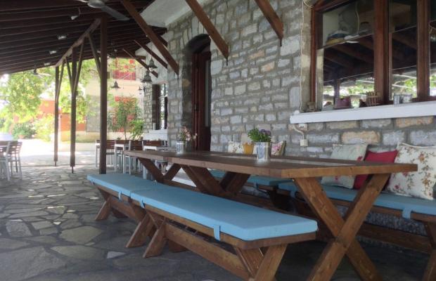 фотографии отеля Olympos Hotel Platamonas изображение №11