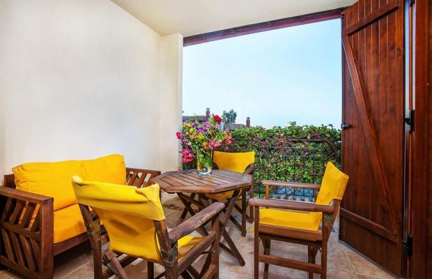 фотографии Akritas Ef Zin Villas & Suites изображение №24