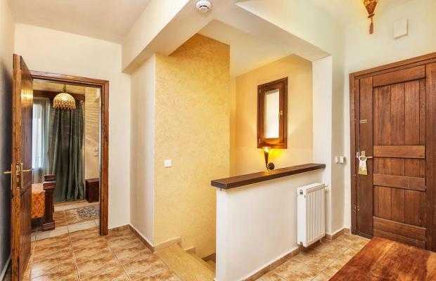 фотографии Akritas Ef Zin Villas & Suites изображение №8