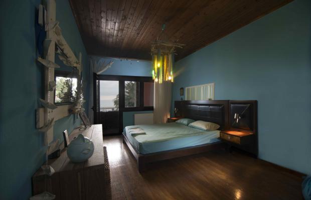 фотографии отеля Olympus Villas изображение №43