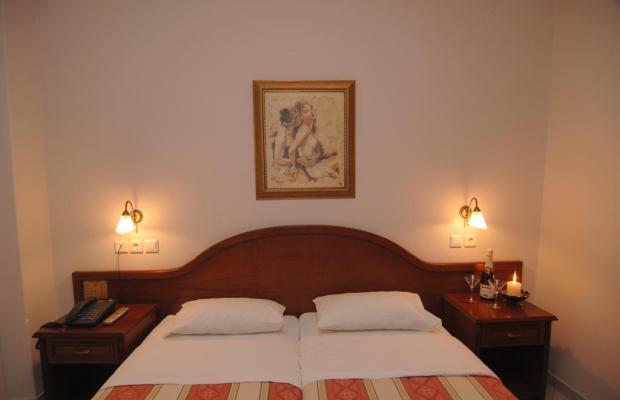 фотографии отеля Kalipso Resort изображение №19