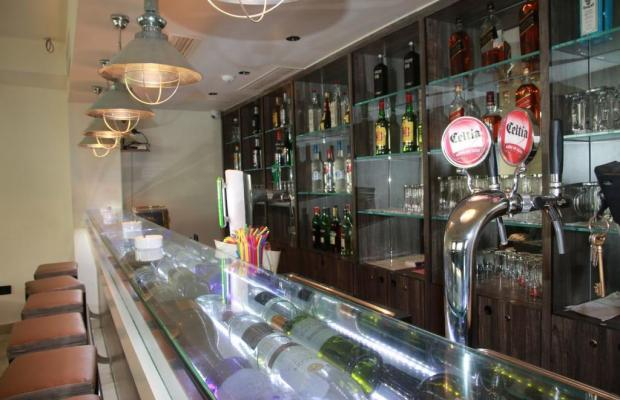 фотографии отеля Le Pacha изображение №23