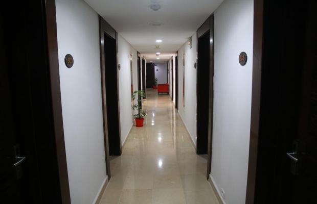 фотографии отеля Le Pacha изображение №3