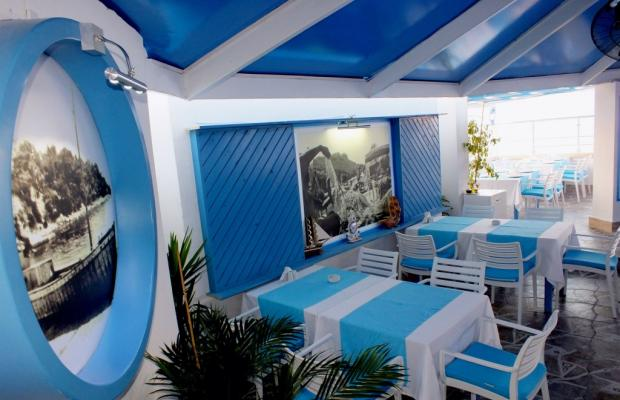 фото отеля Club Hotel Mira (ex. Queen Mary; Larissa Club) изображение №5
