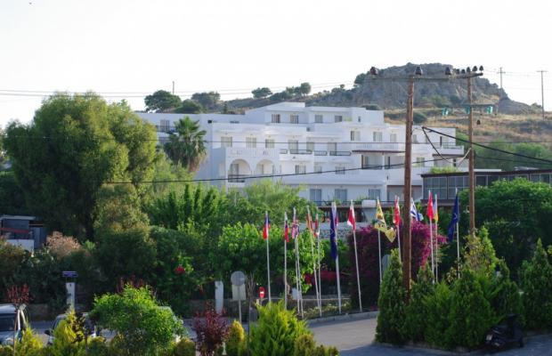 фото отеля Montemar Beach Resort изображение №5