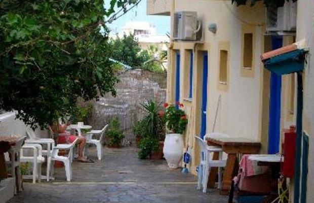 фотографии отеля Vasilakis Holiday Apartments изображение №7
