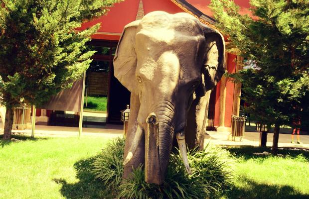 фото отеля Siam Elegance Hotel & Spa изображение №33