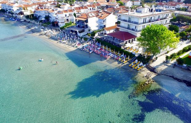 фотографии Halkidiki Royal Hotel изображение №20