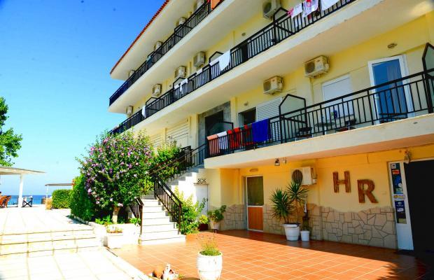 фотографии отеля Halkidiki Royal Hotel изображение №11