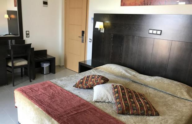 фотографии отеля Hanioti Grandotel изображение №11