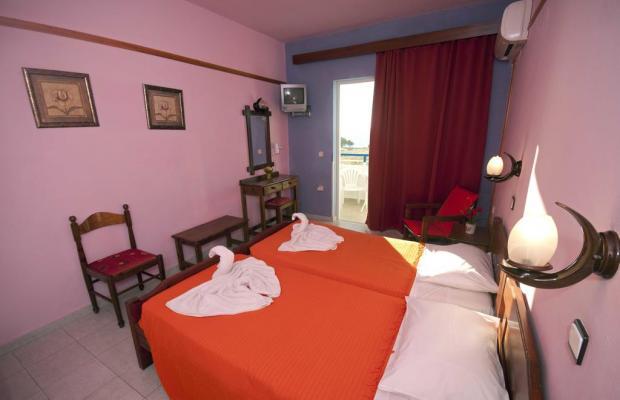 фотографии Nirvana Beach Hotel изображение №20