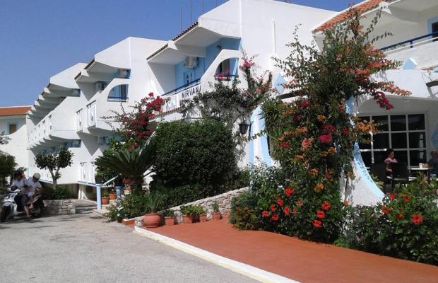 фотографии Nirvana Beach Hotel изображение №16