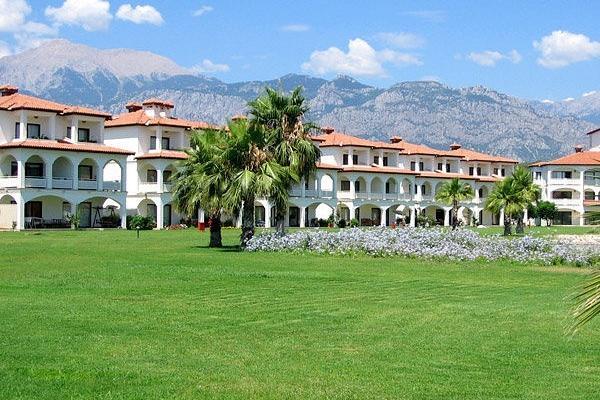 фото отеля Kiris Villa Park (ex. Blue Collection Kiris; Joy Kiris World) изображение №13