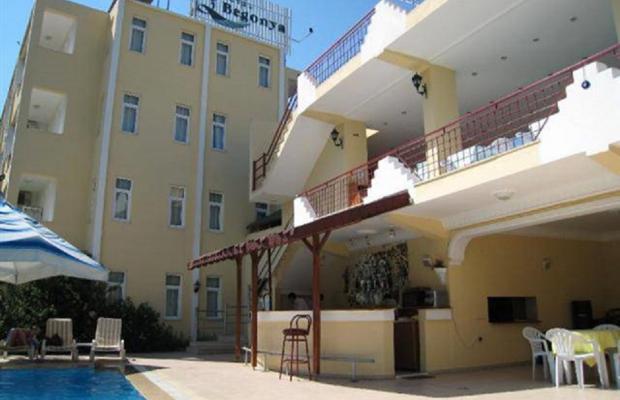 фото отеля Begonya изображение №1