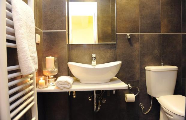 фото отеля Palaiokastro изображение №17