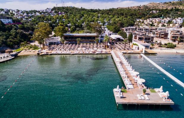 фото отеля Voyage Turkbuku изображение №1