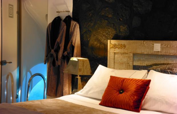 фотографии отеля Aspaki Santorini Luxury Hotel & Suites изображение №35