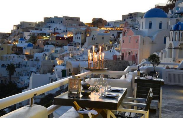 фотографии отеля Aspaki Santorini Luxury Hotel & Suites изображение №31