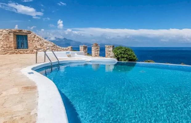 фото отеля Aspaki Santorini Luxury Hotel & Suites изображение №1