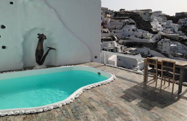 фото Aspaki Santorini Luxury Hotel & Suites изображение №14