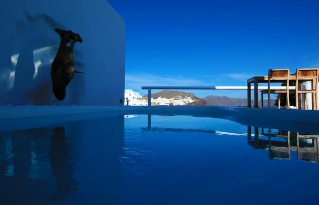 фото отеля Aspaki Santorini Luxury Hotel & Suites изображение №13