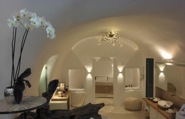 фотографии Aspaki Santorini Luxury Hotel & Suites изображение №4
