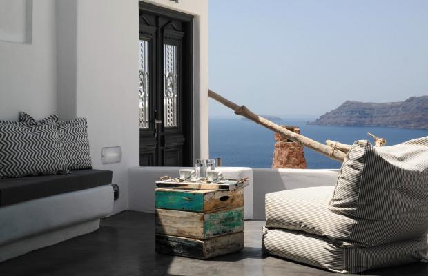 фотографии отеля Aspaki Santorini Luxury Hotel & Suites изображение №3