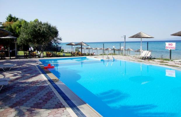 фото отеля Kopsis Beach Hotel изображение №1