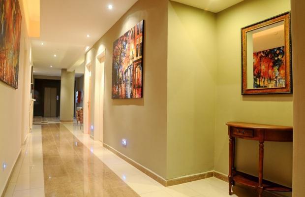 фотографии отеля Park Hotel изображение №23
