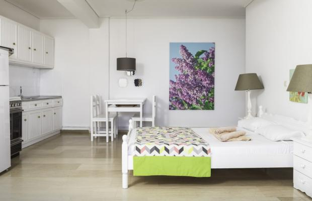 фото Douka Apartments изображение №6
