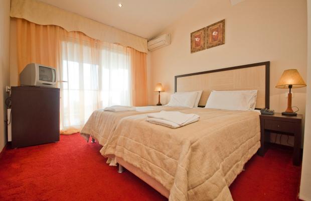 фотографии отеля Alkyonis Hotel изображение №3