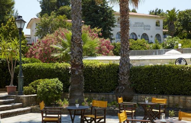 фото отеля Macedonian Sun изображение №9