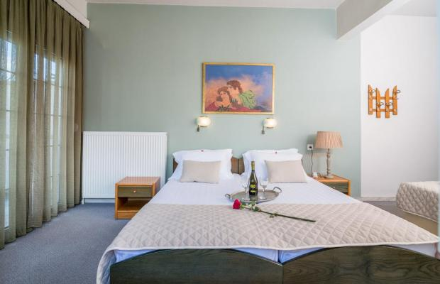 фото Hotel Europe изображение №6