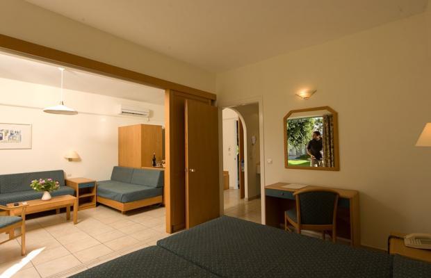 фотографии Alex Beach Hotel-Bungalows изображение №4