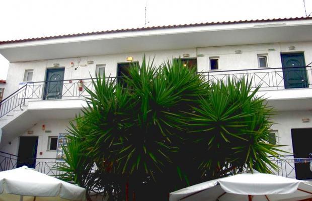 фото отеля Olympia Apartments изображение №17