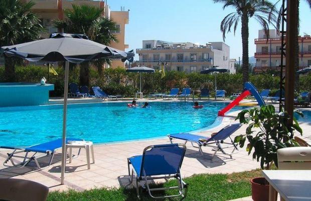 фотографии отеля Olympia Sun Hotel изображение №7