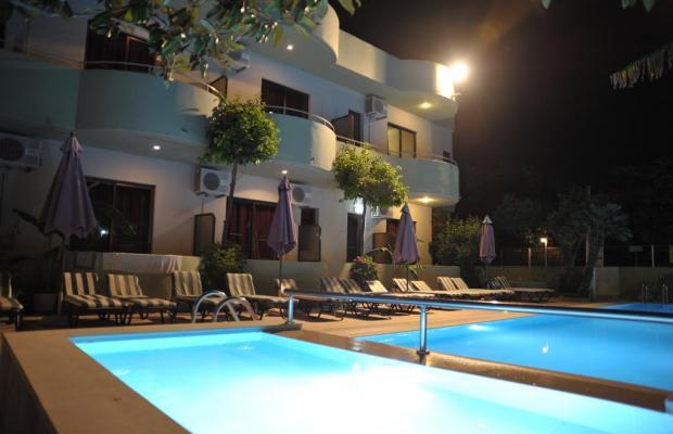 фотографии отеля Anseli изображение №7