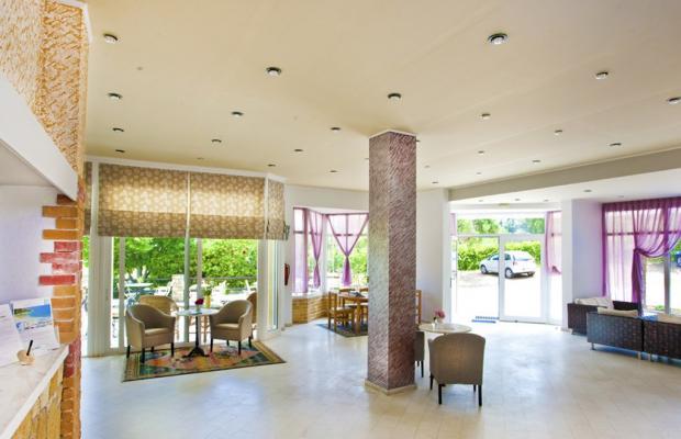 фото Hotel Pashos изображение №14