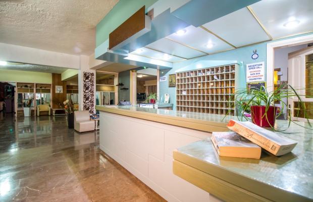 фото отеля Achousa изображение №13