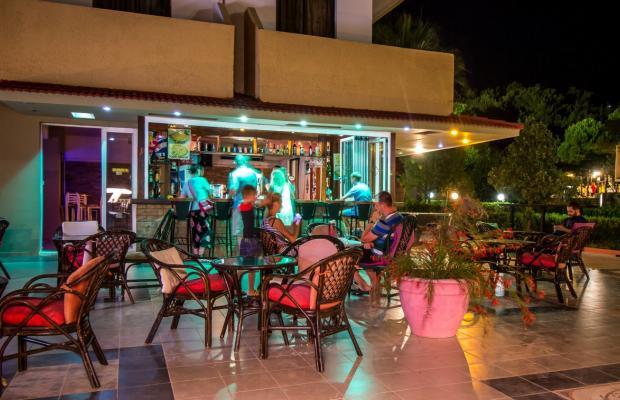 фотографии отеля Achousa изображение №3