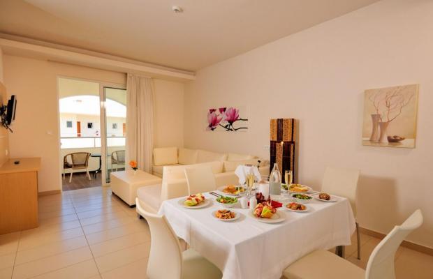 фотографии Afandou Bay Resort Suites изображение №16