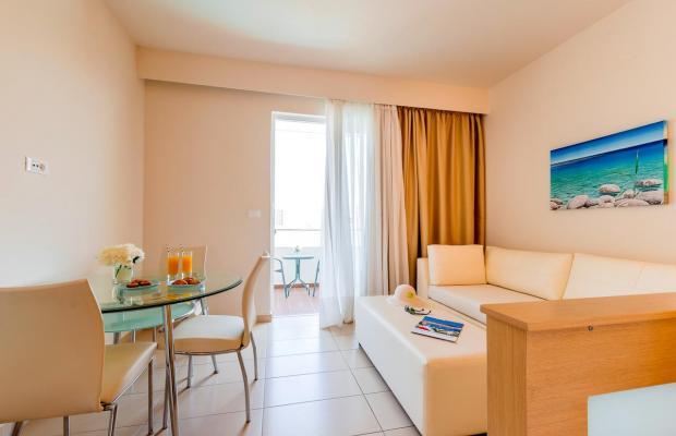 фото отеля Afandou Bay Resort Suites изображение №13