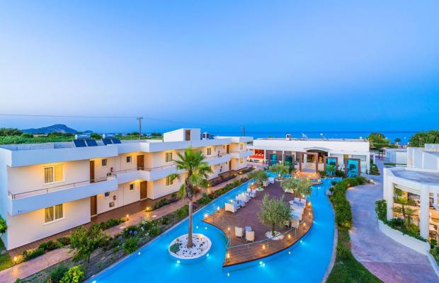 фото Afandou Bay Resort Suites изображение №2