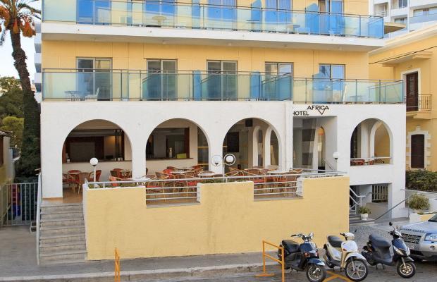 фотографии отеля Africa изображение №23