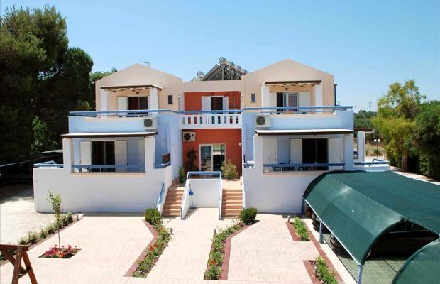 фотографии отеля Aithrio изображение №19