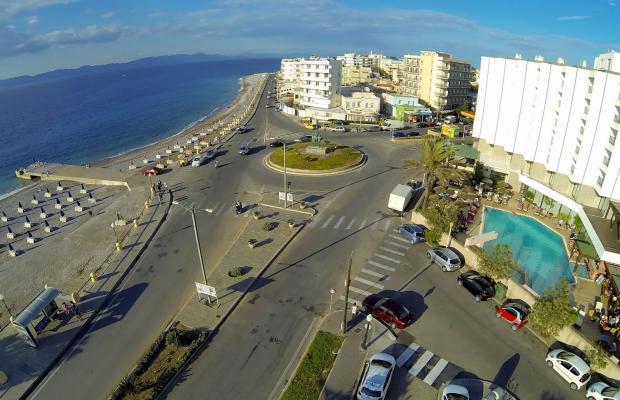 фото Blue Sky City Beach изображение №18