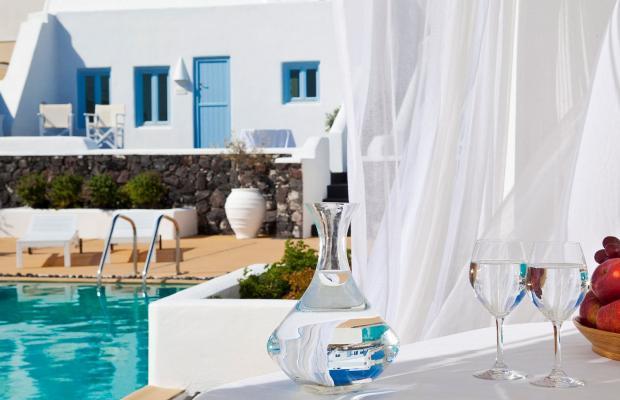 фото отеля Aria Suites изображение №21